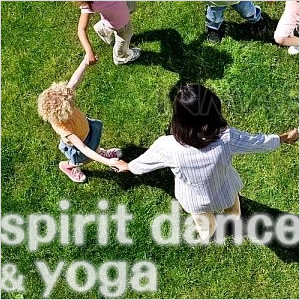 Spiritdance