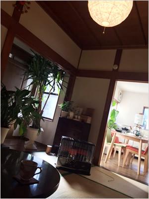 奈良のヒーリングサロン 癒しの風ふうみ